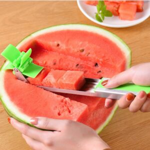 Watermelon Cutter Multi Melon Slicer Cutting Machine