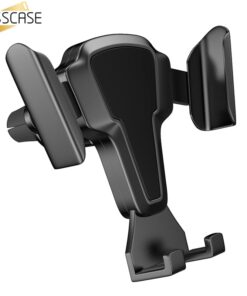 KISSCASE Car Phone Holder Stand Air Vent Mount Cell Phone
