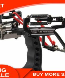 Professional Super Power Slingshots for Hunting Outdoor