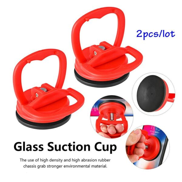 Glass Suction Cup PLastic Repair Tools Phone Screen