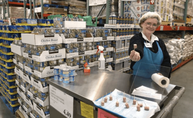 Costco Is Bringing Back Free Samples to Their Stores Soon and I'm So Excited