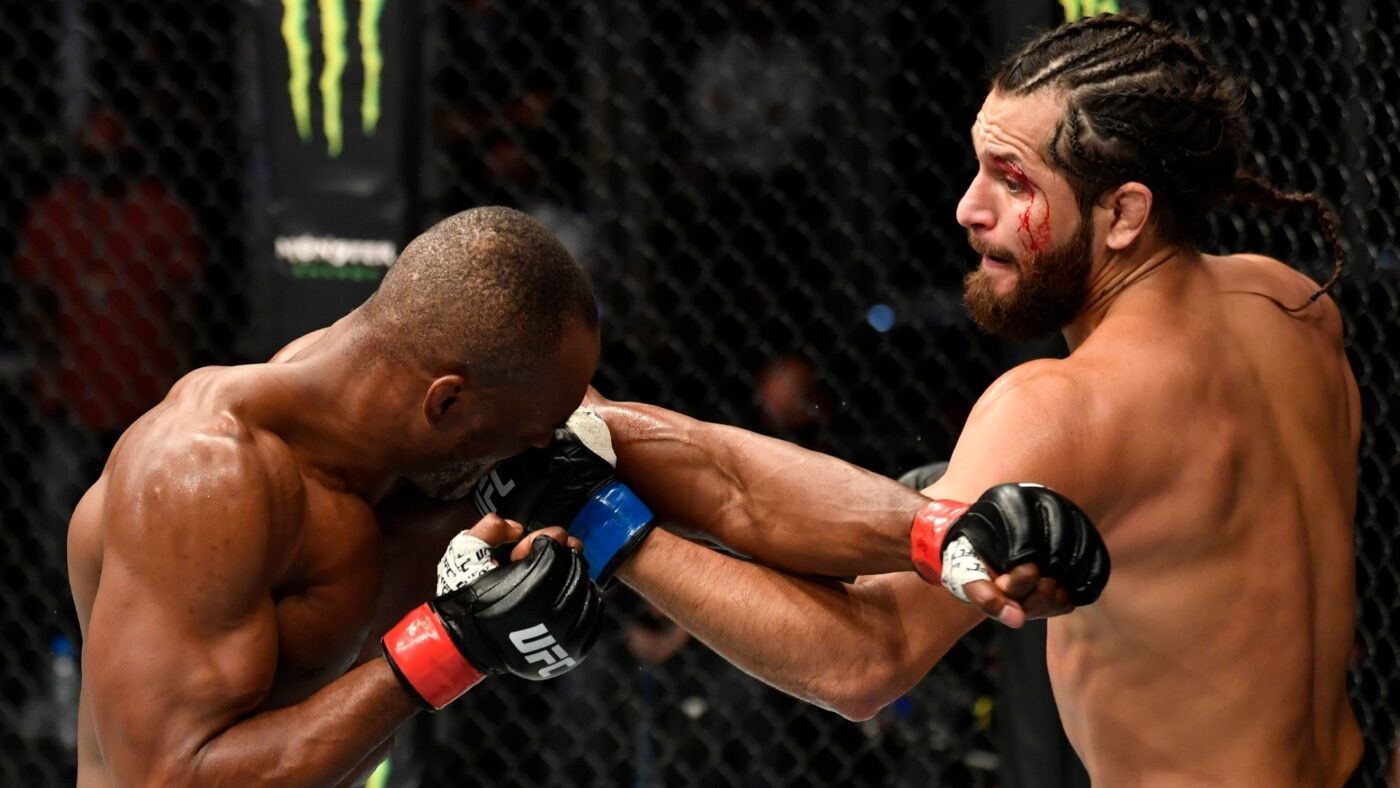 UFC 261 PPV price: How much does it cost to watch Kamaru Usman vs. Jorge Masvidal 2 on ESPN?