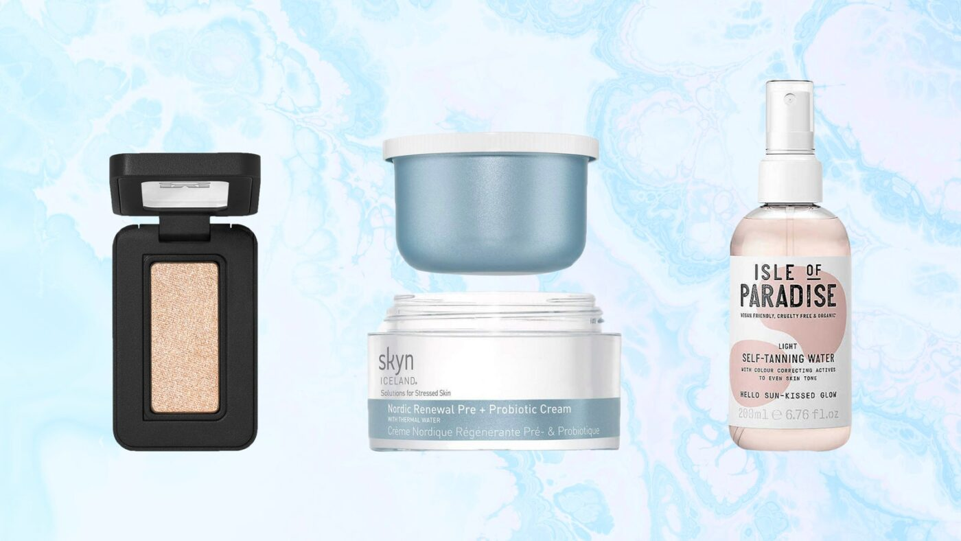 23 Best Refillable Makeup, Hair, and Skin Care Products for a Sustainable Beauty Routine