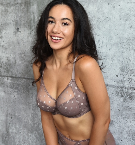 Fit Fully Yours Lingerie Showcases Stunning CARMEN Collection
