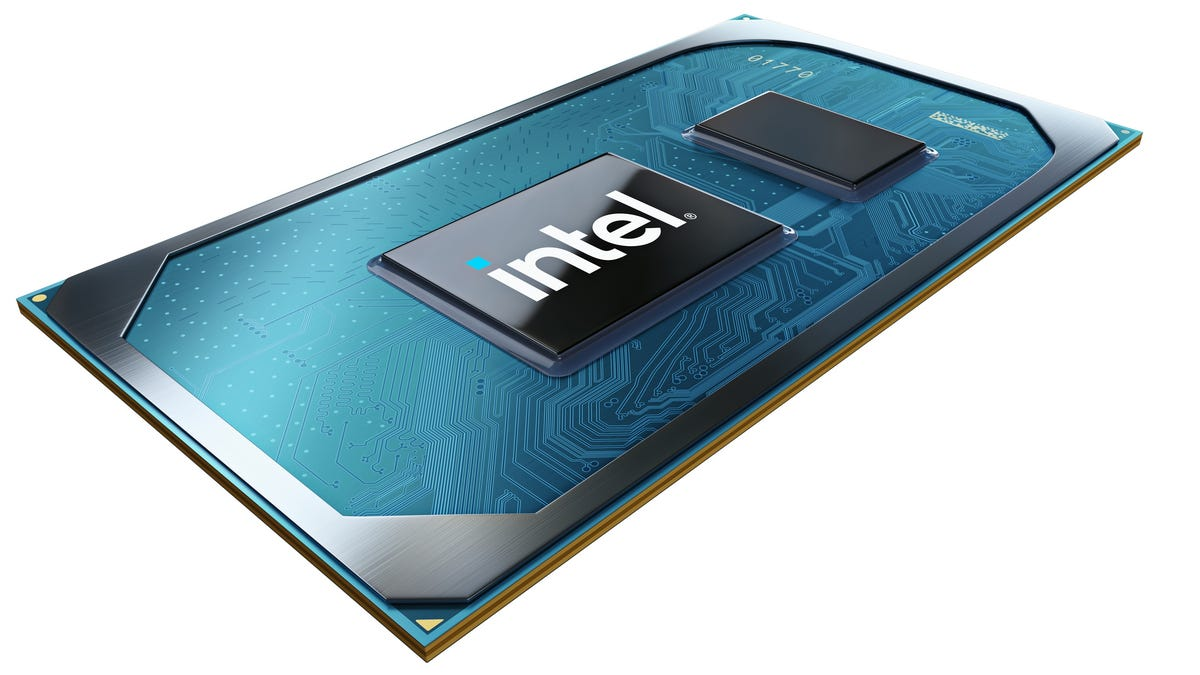 Intel Beefs Up 11th-Gen Laptop CPUs With Better Graphics