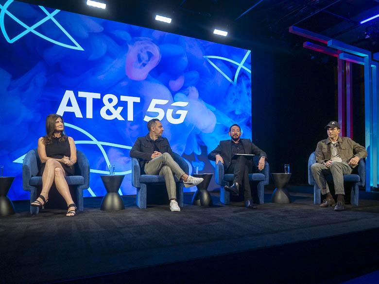AT&T Reminds Us That 5G Will Be Awesome Someday