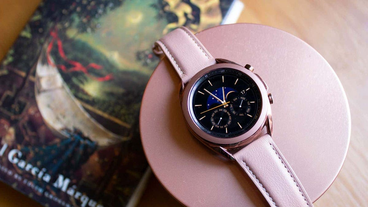 Samsung's Smartwatch Chip Could Be a Game-Changer for Wear OS