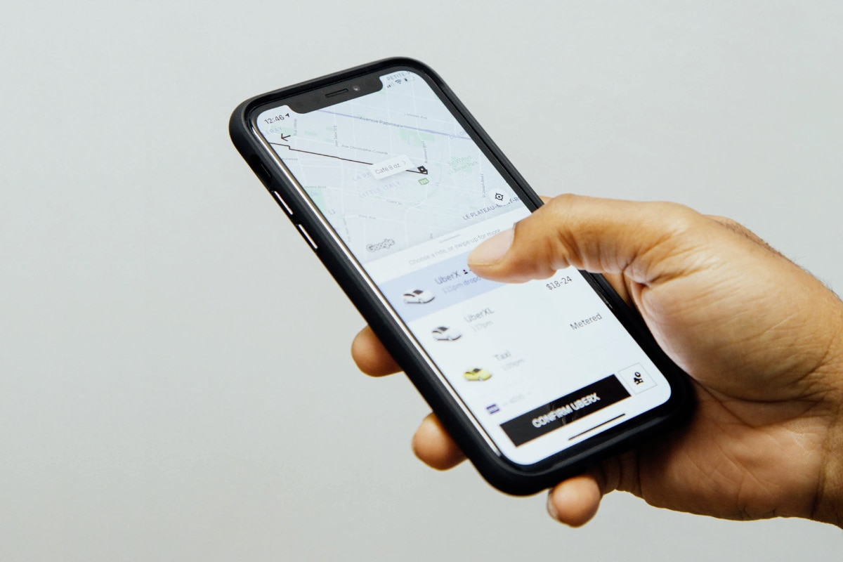 Uber drive featured