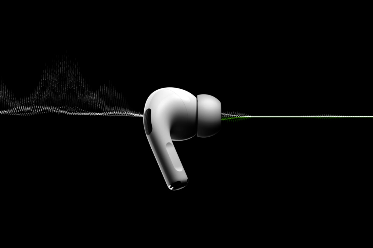 AirPods Pro crackling static sound issue apple warranty extended